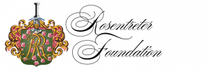 Rosentreter Foundation Logo