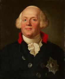 Frederick William II - King of Prussia